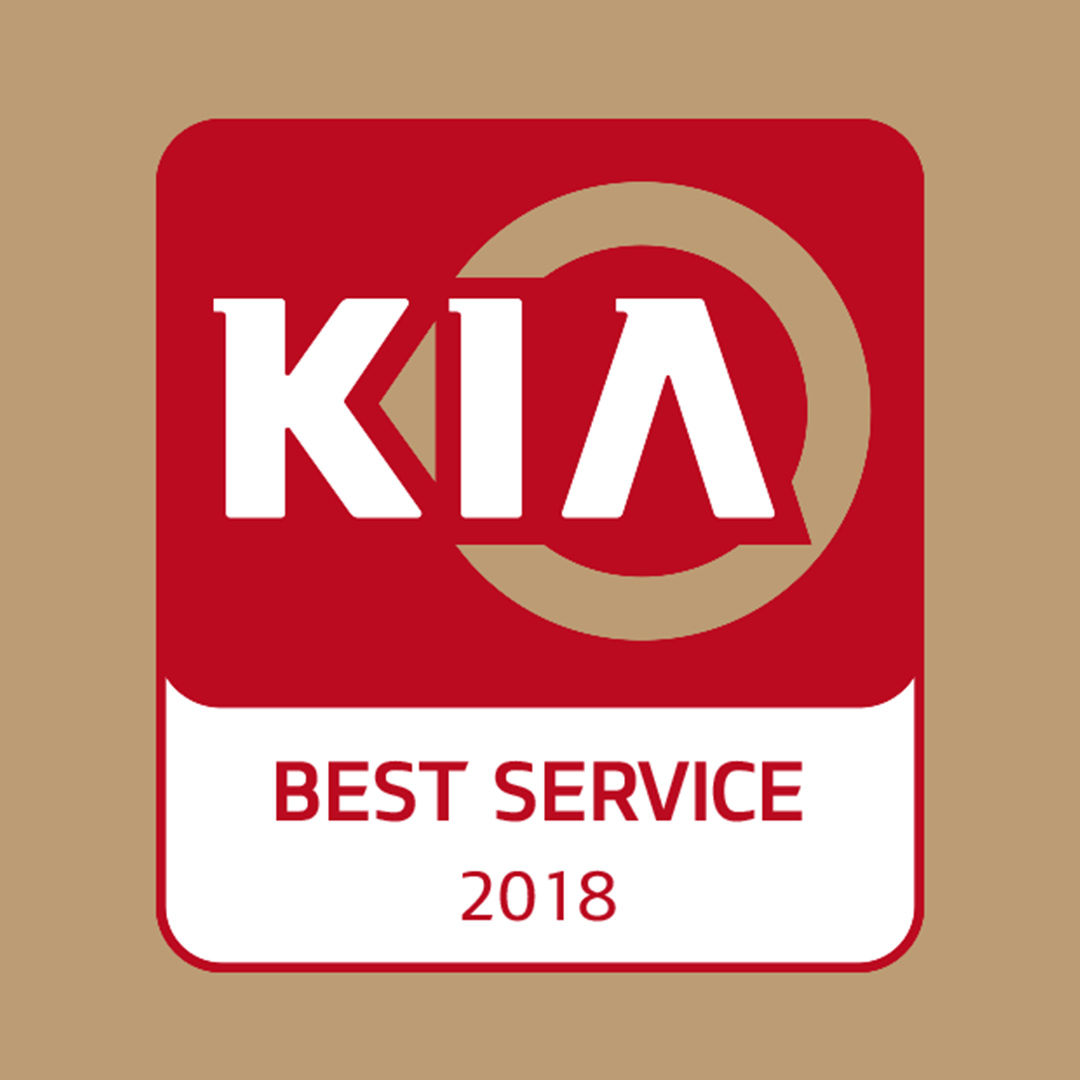 Kia BEST SERVISE